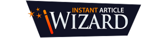 Instant Article Wizard